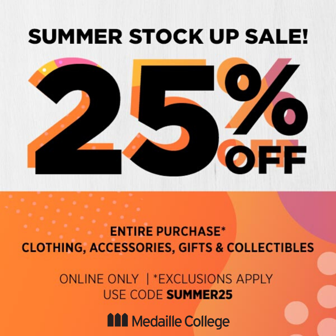 Summer Stock up sale! 25% off