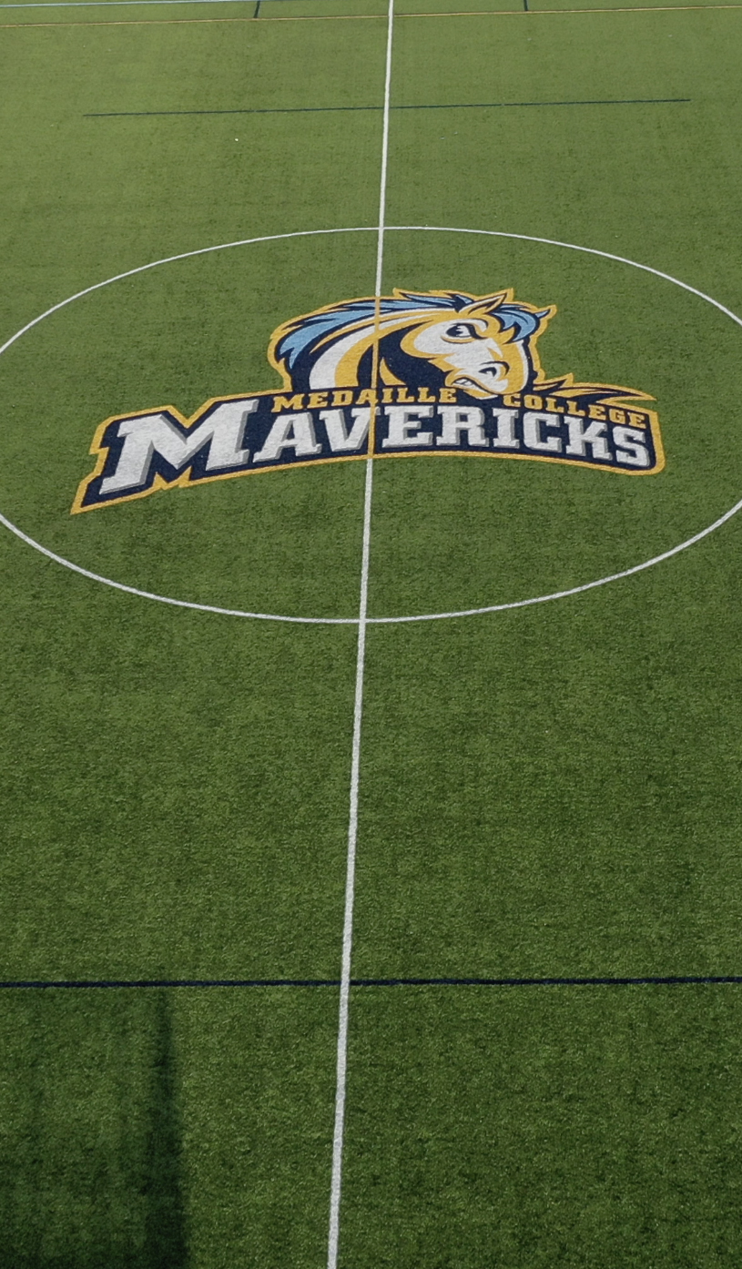 Medaille College Athletic Field