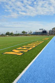 Medaille Sports Complex Athletic Field